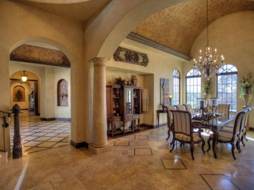 $3.8 Million Majestic Mansion in Texas 4