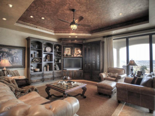 $3.8 Million Majestic Mansion in Texas 5