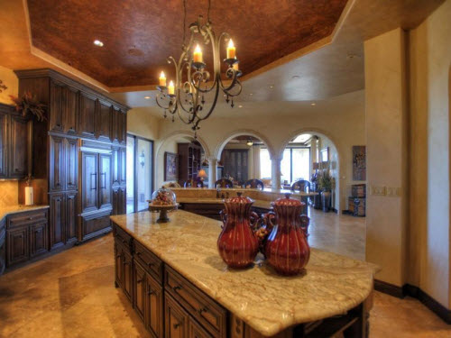 $3.8 Million Majestic Mansion in Texas 6