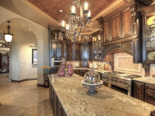$3.8 Million Majestic Mansion in Texas 7