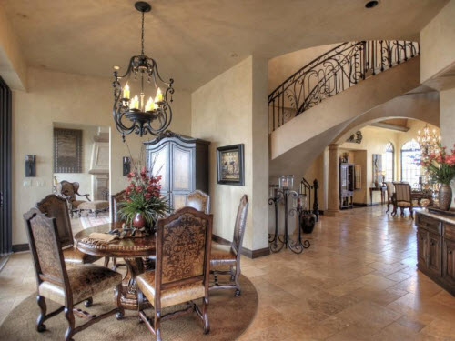 $3.8 Million Majestic Mansion in Texas 8