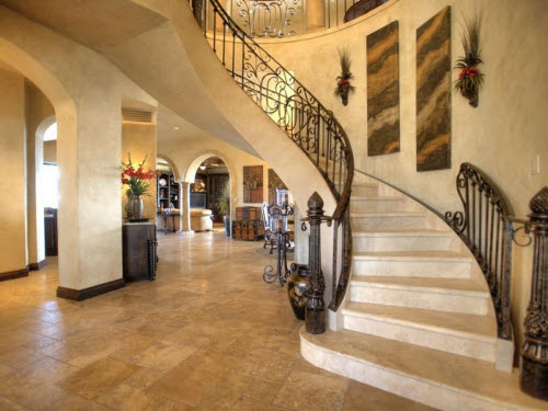 $3.8 Million Majestic Mansion in Texas 9