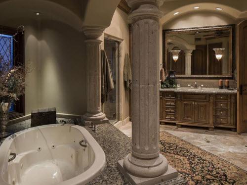 $5.1 Million Tuscan Estate in Arizona 11