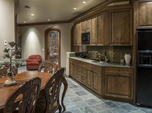 $5.1 Million Tuscan Estate in Arizona 12