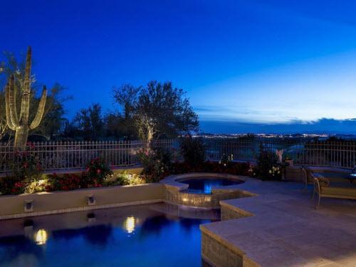 $5.1 Million Tuscan Estate in Arizona 13