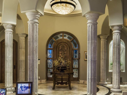 $5.1 Million Tuscan Estate in Arizona 4