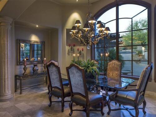 $5.1 Million Tuscan Estate in Arizona 5