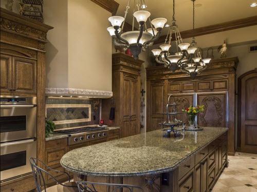 $5.1 Million Tuscan Estate in Arizona 6