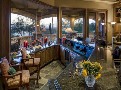 $5.1 Million Tuscan Estate in Arizona 7