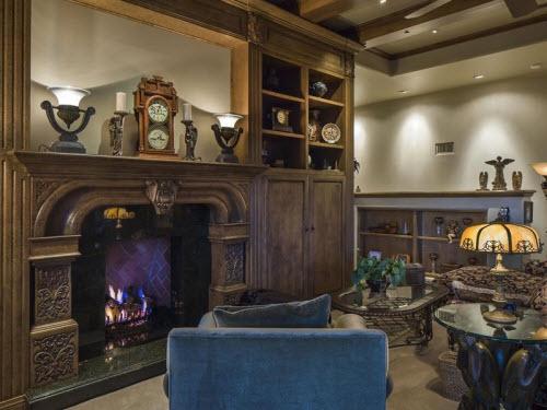 $5.1 Million Tuscan Estate in Arizona 8