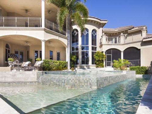 $6.9 Million Magnificent Estate in Naples Florida 10