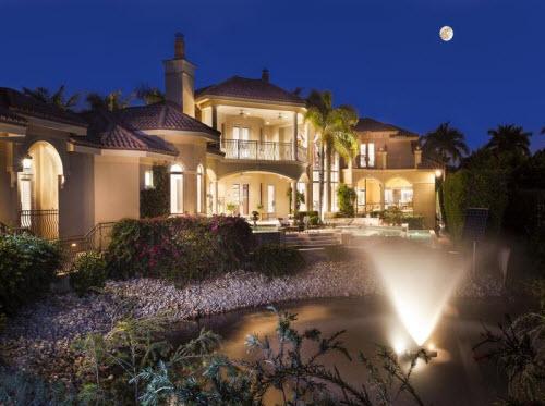 $6.9 Million Magnificent Estate in Naples Florida 3