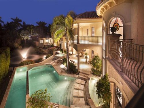 $6.9 Million Magnificent Estate in Naples Florida 4