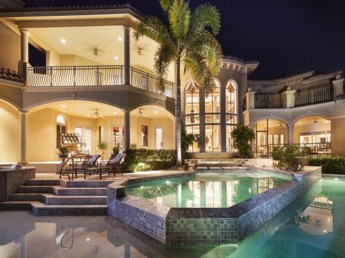 $6.9 Million Magnificent Estate in Naples Florida 5