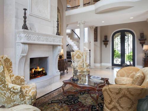 $6.9 Million Magnificent Estate in Naples Florida 6