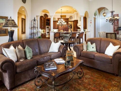 $6.9 Million Magnificent Estate in Naples Florida 9