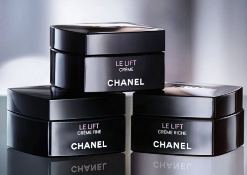 Chanel Le Lift Anti-Wrinkle Cream