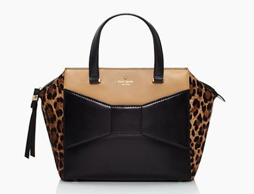 Kate Spade 2 Park Avenue Beau Bag 2