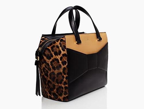 Kate Spade 2 Park Avenue Beau Bag 4