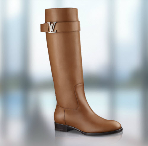Louis Vuitton Legacy Boot