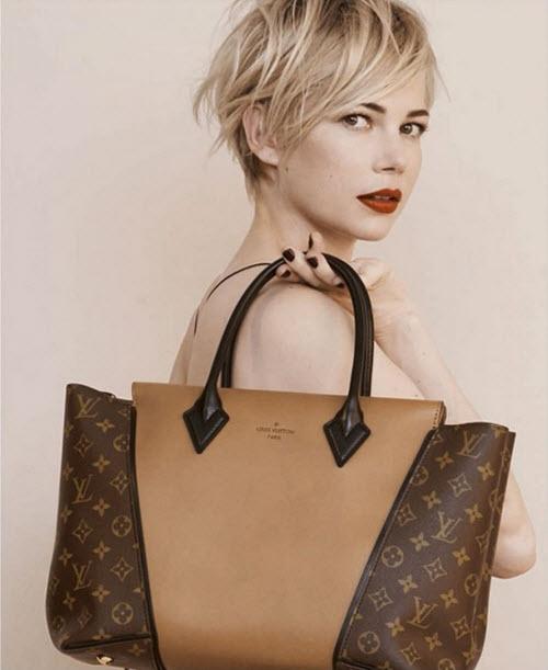 Louis Vuitton Michelle Williams 2