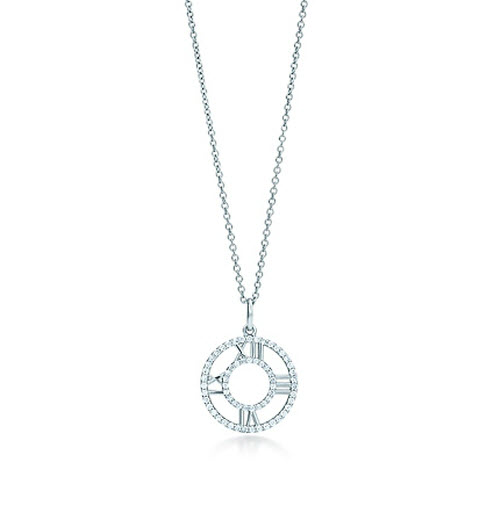 Meet The Atlas Collection from Tiffany & Co. 3