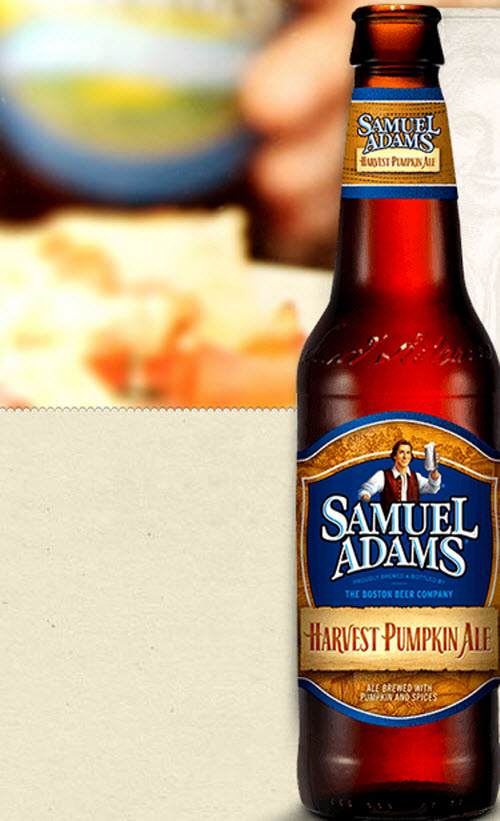 Samuel Adams Harvest Collection 2