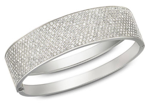 Swarovski Stone Bangle