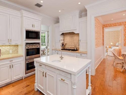 $10.75 Million Dutch Colonial Mansion in Palm Beach Florida 4