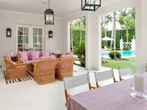 $10.75 Million Dutch Colonial Mansion in Palm Beach Florida 6