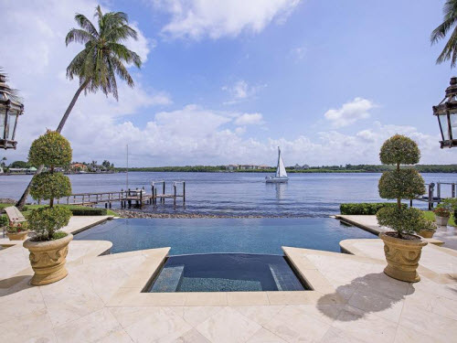 $11.4 Million Classic Southern Style Estate in Naples Florida 11