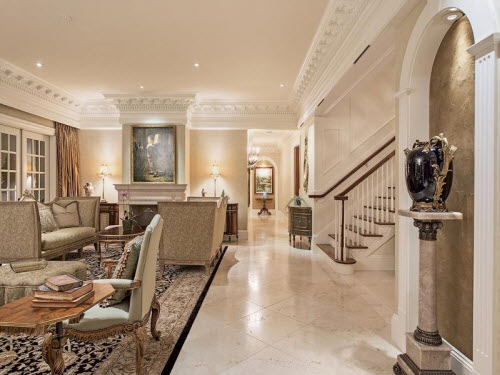 $11.4 Million Classic Southern Style Estate in Naples Florida 2