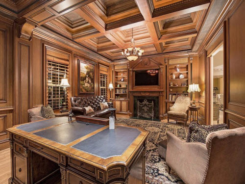 $11.4 Million Classic Southern Style Estate in Naples Florida 6
