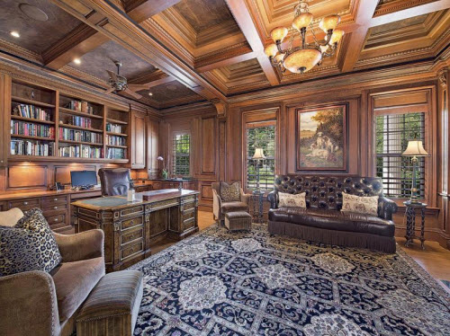 $11.4 Million Classic Southern Style Estate in Naples Florida 7