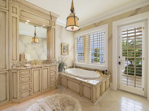 $11.4 Million Classic Southern Style Estate in Naples Florida 9