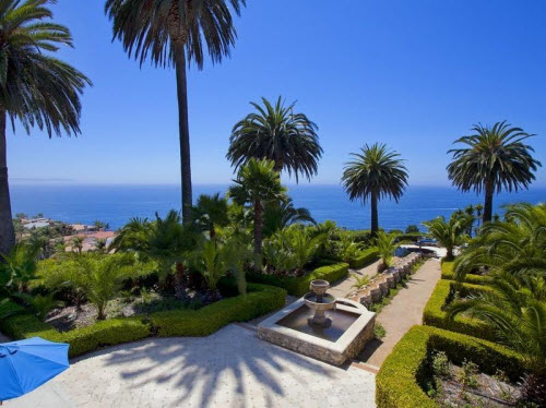 $12 Million Gorgeous Italian Villa in California 2