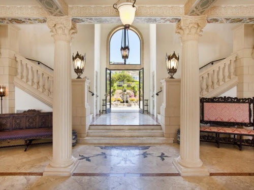 $12 Million Gorgeous Italian Villa in California 7