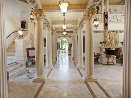 $12 Million Gorgeous Italian Villa in California 8