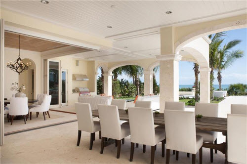 $17.9 Million Gorgeous Barbados-style Estate in Vero Beach Florida 11