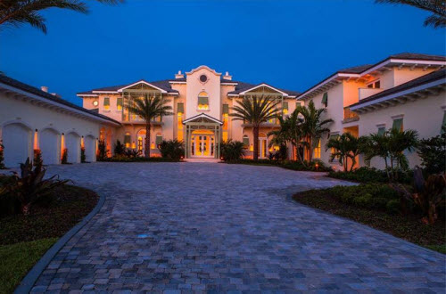 $17.9 Million Gorgeous Barbados-style Estate in Vero Beach Florida 2