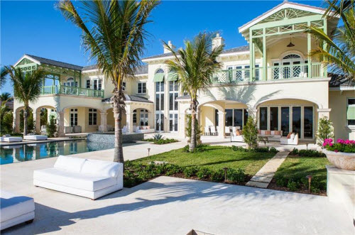 $17.9 Million Gorgeous Barbados-style Estate in Vero Beach Florida 3