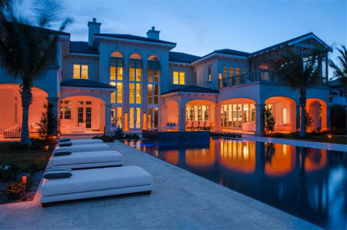 $17.9 Million Gorgeous Barbados-style Estate in Vero Beach Florida 4