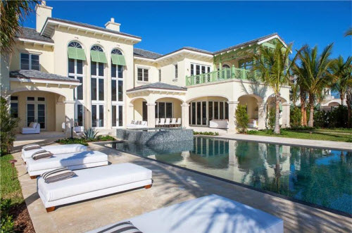 $17.9 Million Gorgeous Barbados-style Estate in Vero Beach Florida 5