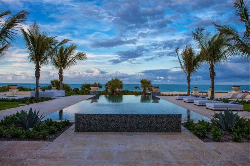 $17.9 Million Gorgeous Barbados-style Estate in Vero Beach Florida 6