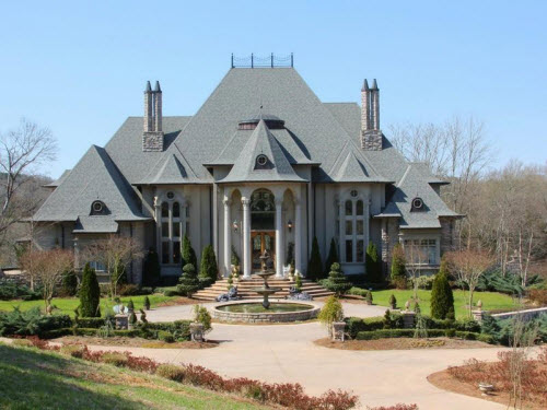 $2.8 Million Magnificent Mansion in Tennessee 2