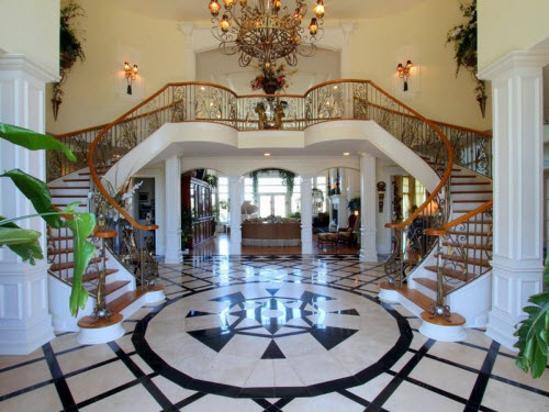$2.8 Million Magnificent Mansion in Tennessee 4