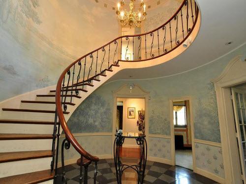 $3.75 Million Millbrook English Manor in Massachusetts 2