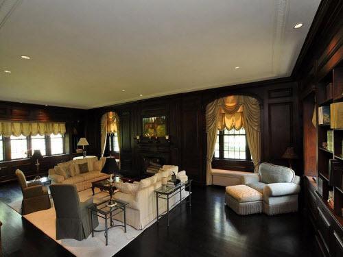 $3.75 Million Millbrook English Manor in Massachusetts 3