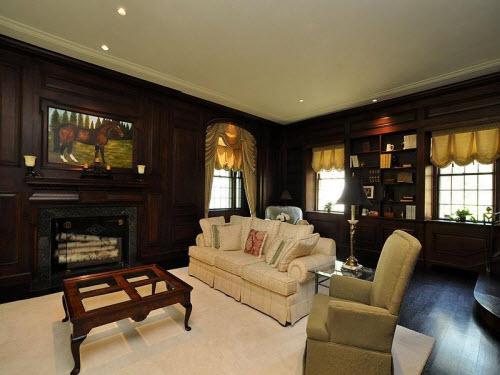 $3.75 Million Millbrook English Manor in Massachusetts 4