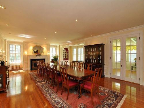 $3.75 Million Millbrook English Manor in Massachusetts 5